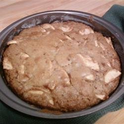 Fresh Apple Cake II