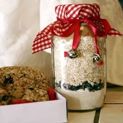 Cookie Mix in a Jar III