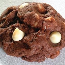 Toll House(R) White Chip Chocolate Cookies