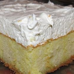 Poke Cake II recipe