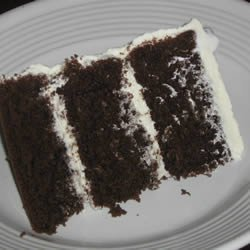Barb's Chocolate Cake