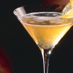 Southern Comfort Champagne Cocktail