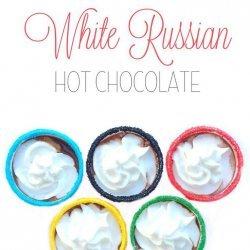 Hot White Russian