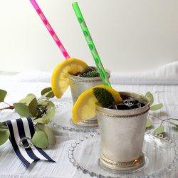 Lemon-Mint Julep