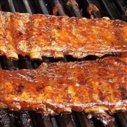 Ribs My Way recipe