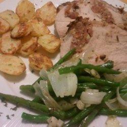 Show-off Roast Pork