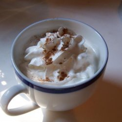 Hot Vanilla
