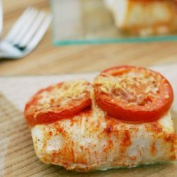Red Lobster® Nantucket Baked Cod