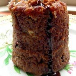5-Minute Mug Chocolate Cake