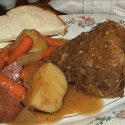 Kelly's Midwest    Cold Remedy   Pot Roast