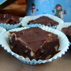 Hershey's Old Fashioned Rich Cocoa Fudge