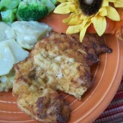 Buttermilk Southern Fried Chicken