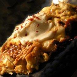 Chicken Tamale Casserole  (Cooking Light)