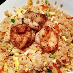 Chinese Restaurant Fried Rice