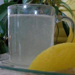 Morning Sunshine / Hot Lemon Drink