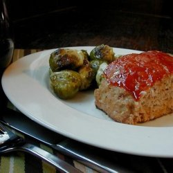 Barefoot Contessa's Turkey Meatloaf