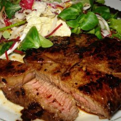 Venison Steak Marinade
