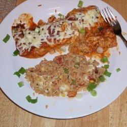 Arroz a la Mexicana-Traditional Mexican Rice recipe