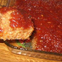 Meatloaf-Haters Meatloaf