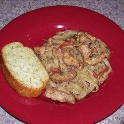 Red Lobster Cajun Chicken Pasta