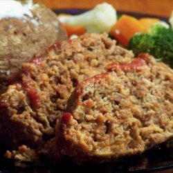 Ann Lander's Meatloaf recipe