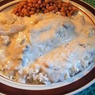 Crock Pot Creamy Ranch Chicken Light