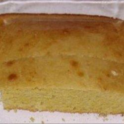 Marie Callender's Famous Golden Cornbread (copycat!) and Honey B
