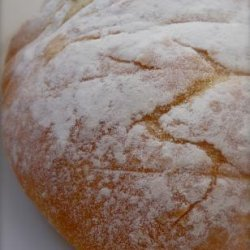Marianne Baguette - Traditional Rustic French Bread