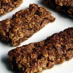 Healthy Breakfast Cookies and Bars - Fiber, Protein, and Fruit!