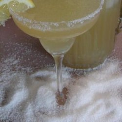 New Allison's Mambo Margaritas recipe