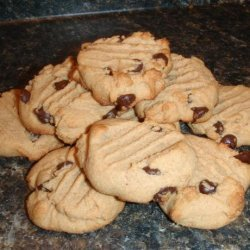 Absolutely the Best Gluten-Free Peanut Butter Cookies
