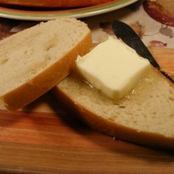 Sourdough Bread (Also Known As Grandma Angelitas Bread)