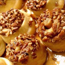 Schnecken (Sticky German Cinnamon Buns)