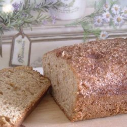 Quick Amish Friendship Bread or Muffins (No Starter Required)