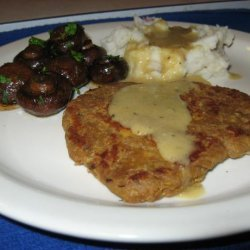 Chickpea Cutlets recipe