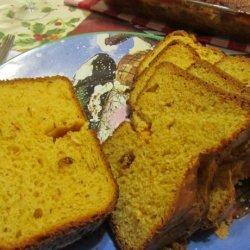Rosemary Tomato Parmesan Bread