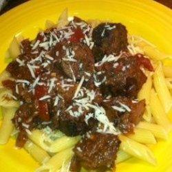 Italian Sausage & Pasta