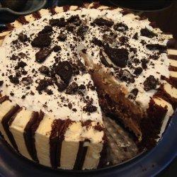 Layered Ice Cream   Cake