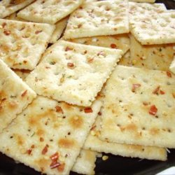 Spicy Hot Crackers