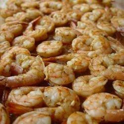 Old City BBQ Shrimp