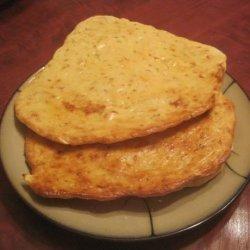 No-yeast Naan bread