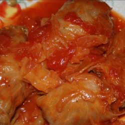 Just Like Tony Packos Cabbage Rolls-Crock Pot - Copycat