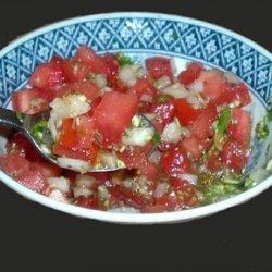 Chilean Salsa