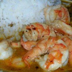 Shrimpin Dippin Broth - Bubba Gump Shrimp Co.