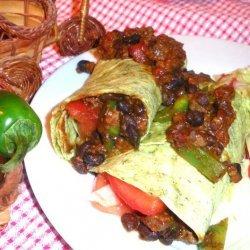 Taco Junk