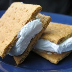 Weight Watchers 1 Point Ice Cream Sandwich