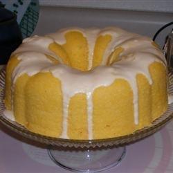 Microwave Cake