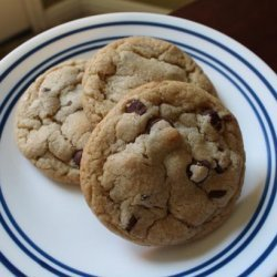 Perfect Chocolate Chip Cookies (America's Test Kitchen)