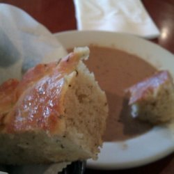 Balsamic Dipping Sauce for Bread