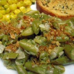 Fabulous Frozen Green Beans
